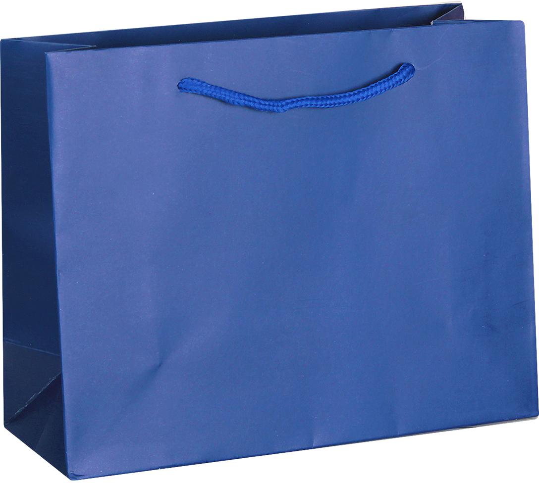 Пакет подарочный Люкс, цвет: синий, 49,5 х 37 х 15 см. 26544442654444Любой подарок начинается с упаковки. Что может быть трогательнее и волшебнее, чем ритуал разворачивания полученного презента. И именно оригинальная, со вкусом выбранная упаковка выделит ваш подарок из массы других. Она продемонстрирует самые теплые чувства к виновнику торжества и создаст сказочную атмосферу праздника. Пакет подарочный, люкс - это то, что вы искали.