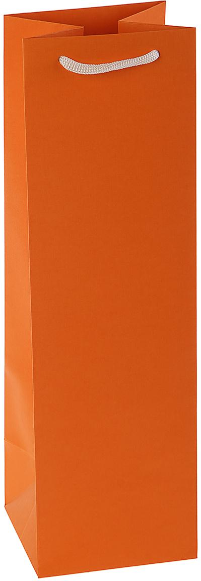 Пакет подарочный, цвет: оранжевый, 36 х 12 х 12 см. 28305932830593Любой подарок начинается с упаковки. Что может быть трогательнее и волшебнее, чем ритуал разворачивания полученного презента. И именно оригинальная, со вкусом выбранная упаковка выделит ваш подарок из массы других. Она продемонстрирует самые теплые чувства к виновнику торжества и создаст сказочную атмосферу праздника - это то, что вы искали.