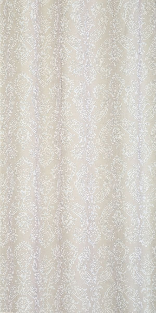 Изящная штора для гостиной Garden, выполнена из легкой ткани с оригинальным узором. Приятная текстура и цвет штор привлекут к себе внимание и органично впишутся в интерьер помещения. Штора крепится на карниз при помощи ленты, которая поможет красиво и равномерно задрапировать верх.