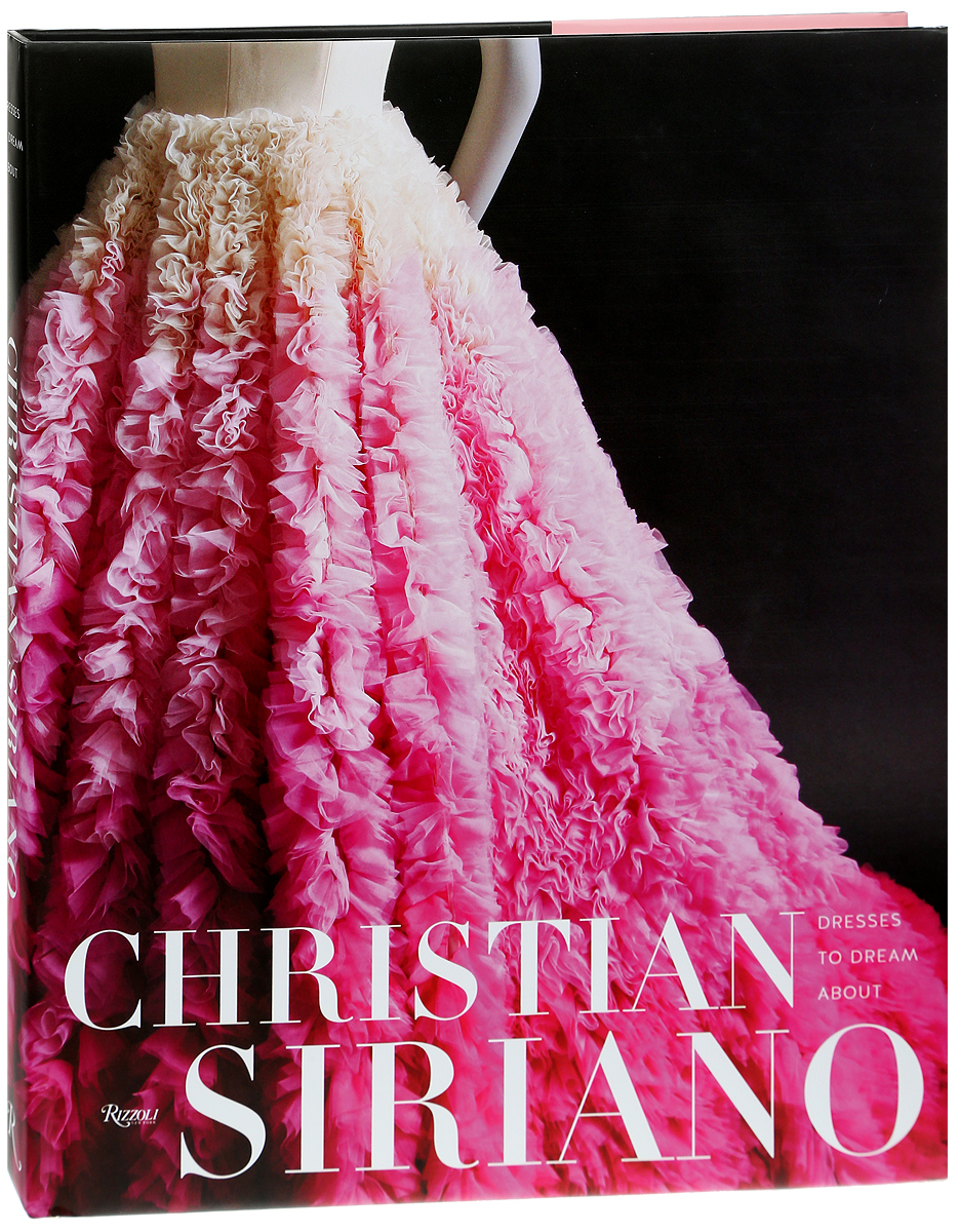 Dresses to Dream About: Christian Siriano