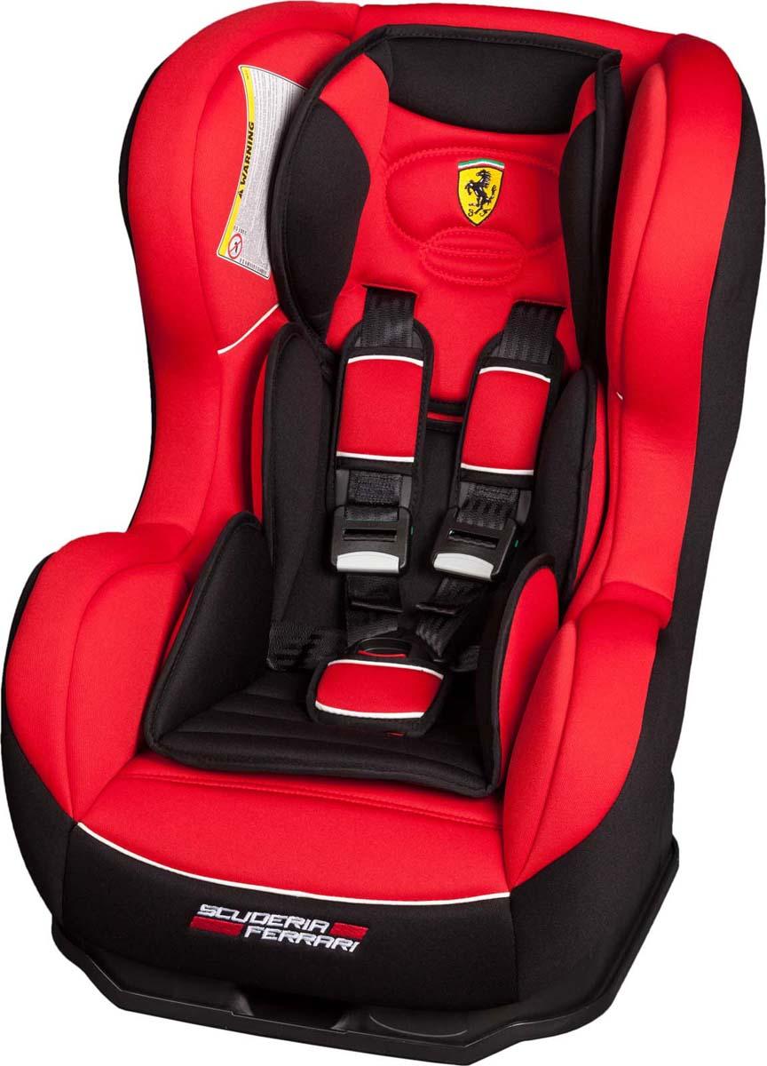 Ferrari Автокресло Cosmo SP Isofix Corsa от 0 до 18 кг автокресло nania cosmo sp lx corsa ferrari 83756