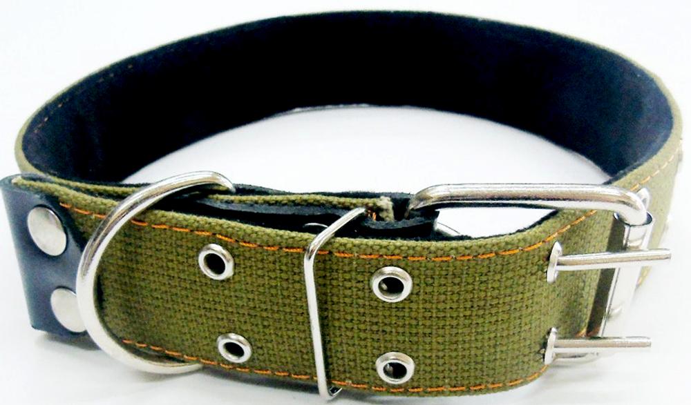 Ошейник для собак КИТ-Ammunition, №46. 460125 брезентовый полог в воткинске на авито