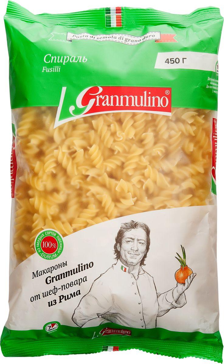 Granmulino спираль №41, 450 г granmulino перья 54 450 г