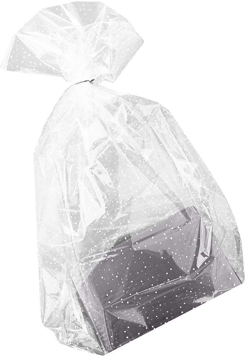 Пакет подарочный, цвет: серый, 14 х 22 х 70 см. 819053819053Изысканно упаковать подарок легко с помощью подарочного пакета с оригинальным дизайном, который можно декорировать как атласными лентами, так и упаковочными бантами. Изделие имеет жесткое дно, которое делает упаковку устойчивой, и плотную форму с вместительными габаритами.