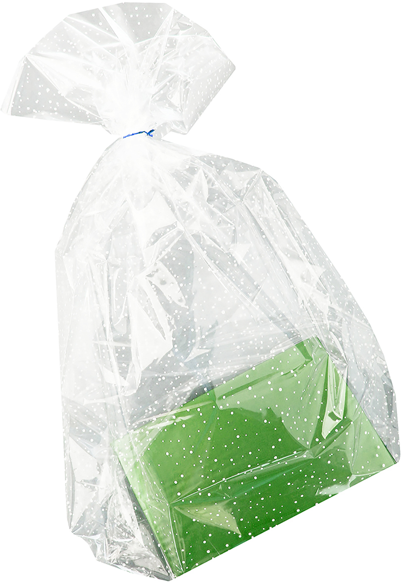 Пакет подарочный, цвет: зеленый, 28 х 40 х 100 см. 819055819055Вы приобрели подарки близким людям, но не знаете, как их искусно упаковать? Пакет на жестком дне с оригинальным дизайном; возможность одним действием красиво упаковать 12 подарков. Изделие имеет жесткое дно и плотную форму с вместительными габаритами. Оно идеально подходит для игрушек среднего размера, наборов косметических средств и посуды для милых дам. Благодаря наличию жесткого основания подарок не будет падать, то есть вы получаете не только красивую упаковку, но и возможность сохранить дар в первозданном виде.