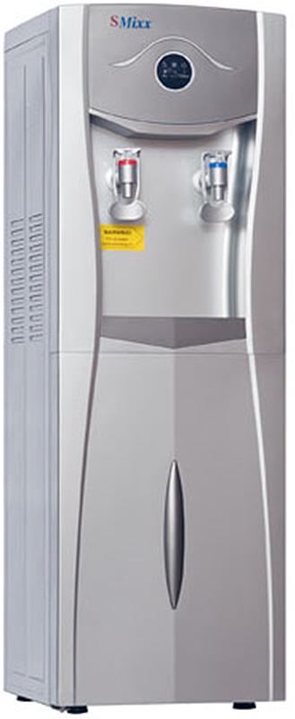 SMixx 03 LD, Silver Grey кулер для воды