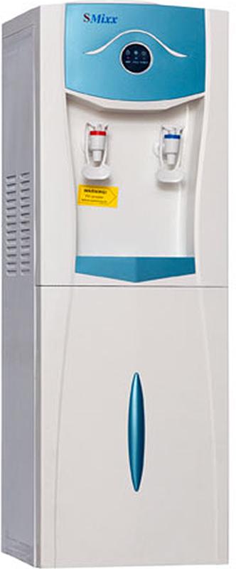 SMixx 03 LD, White Blue кулер для воды