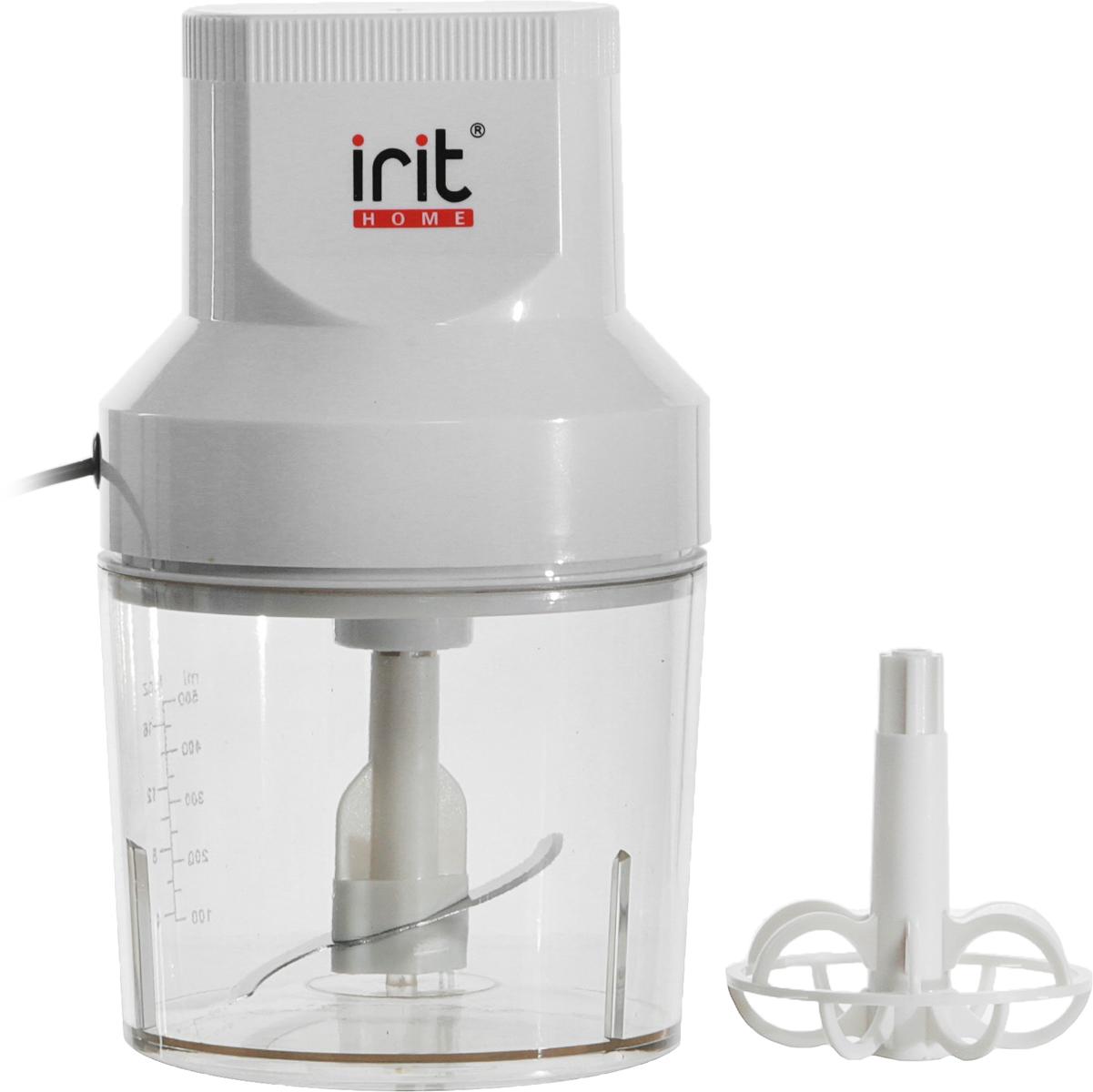 Irit IR-5041, White измельчитель