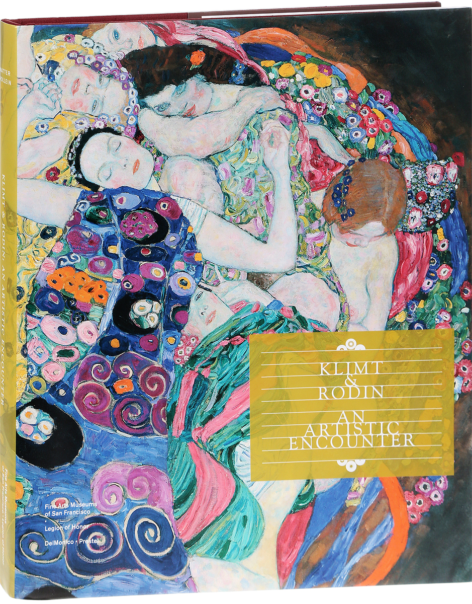 Klimt & Rodin: An Artistic Encounter nexus confessions volume two