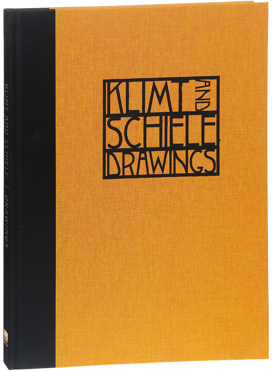 Klimt and Schiele: Drawings two decades in the womb