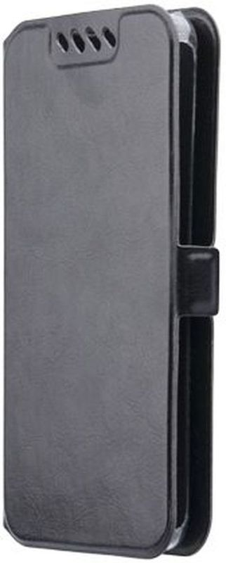 SENSEIT чехол для SENSEIT T100, BlackЧехол для SENSEIT T100 чФирменные чехлы SENSEIT подчеркнут вашу индивидуальность и обеспечат защиту смартфона от царапин.