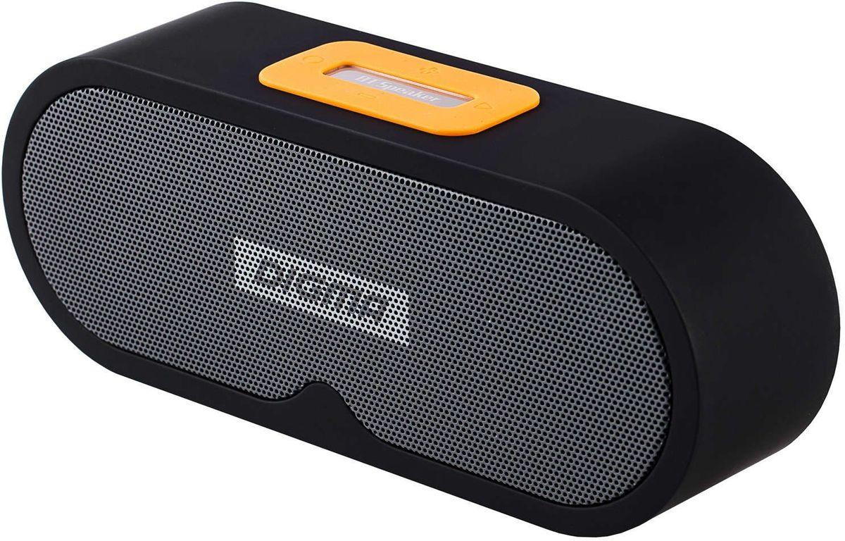 Digma S-31, Black портативная акустическая система