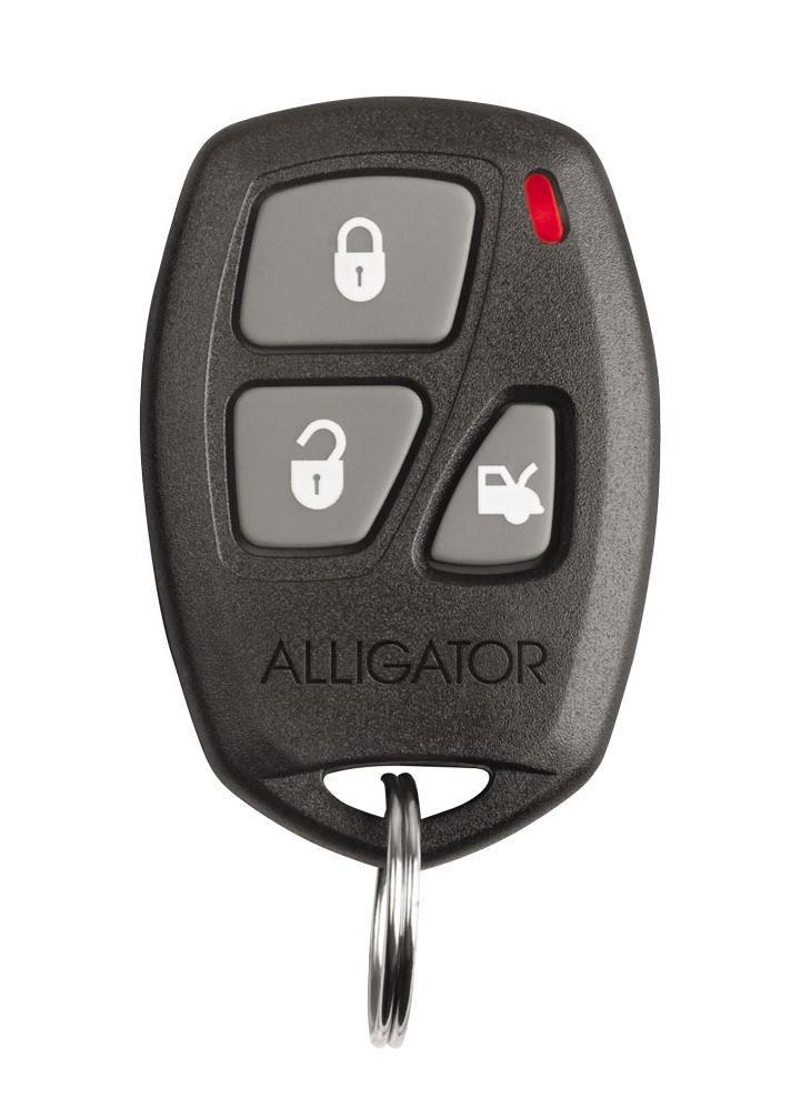 Alligator A-1S автосигнализация