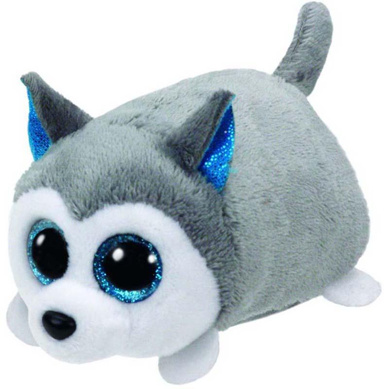 TY Мягкая игрушка Щенок Prince 10 см мягкая игрушка мягкие игрушки ty мягкая игрушка