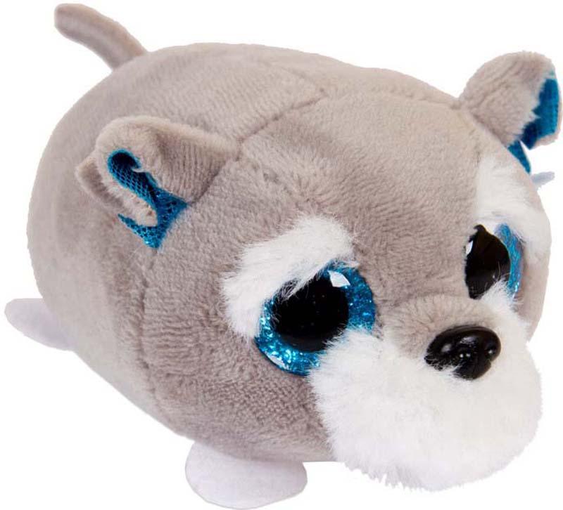 Teddy Мягкая игрушка Собачка 10 см teddy мягкая игрушка собака в голубом пиджаке 18 см