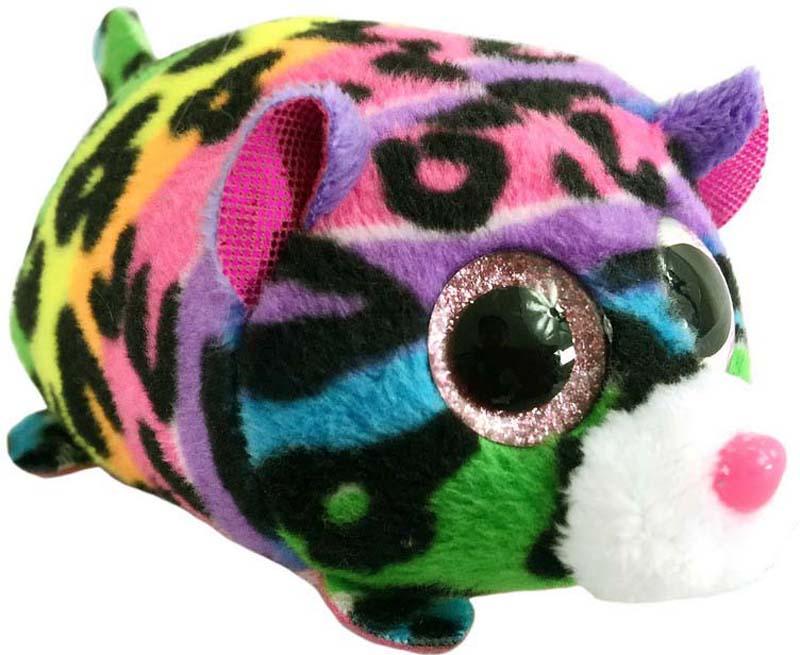 ABtoys Мягкая игрушка Леопард 10 см abtoys мягкая игрушка леопард 10 см