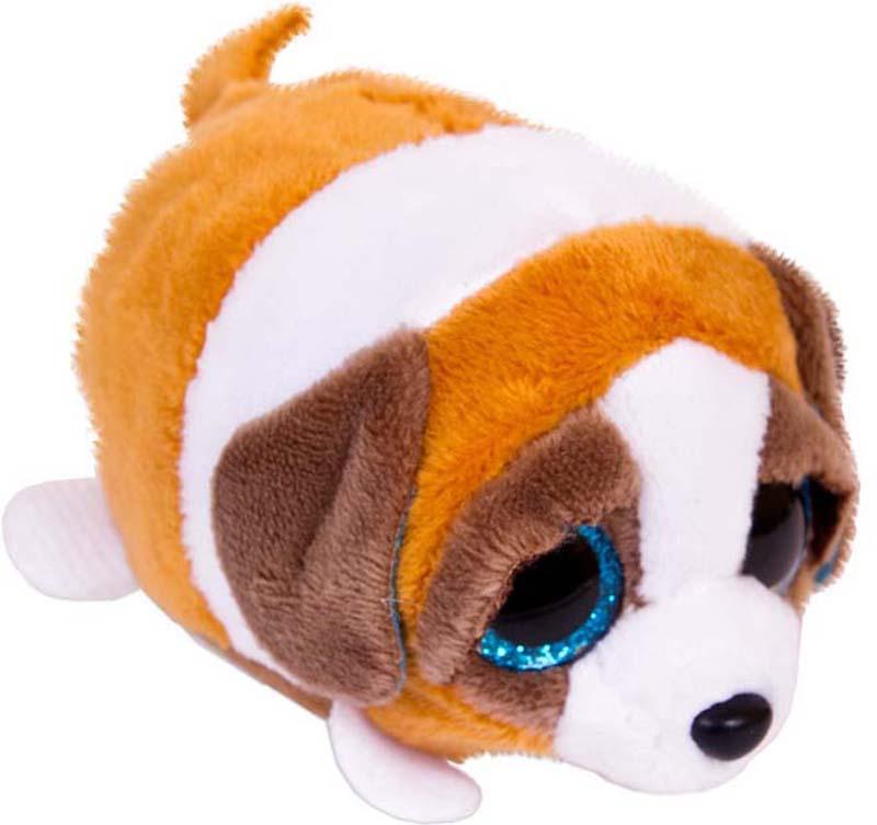 ABtoysМягкая игрушка Собачка 10 см 109316 ABtoys