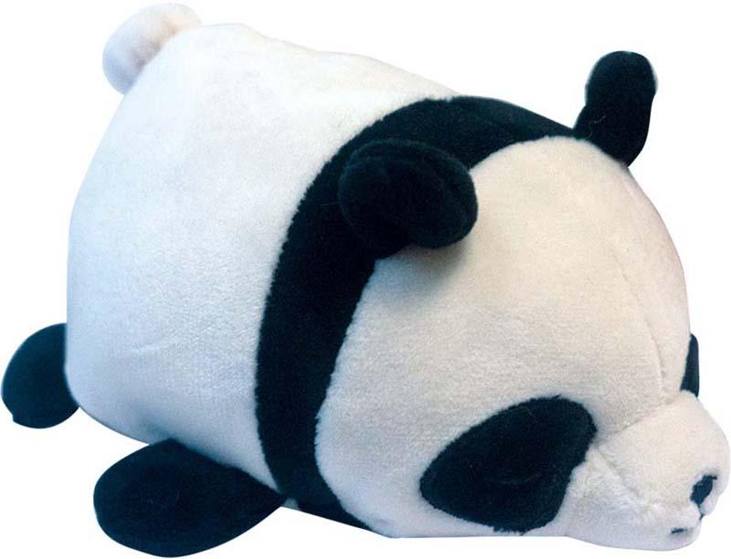 Teddy Мягкая игрушка Панда 13 см teddy мягкая игрушка собака в голубом пиджаке 18 см