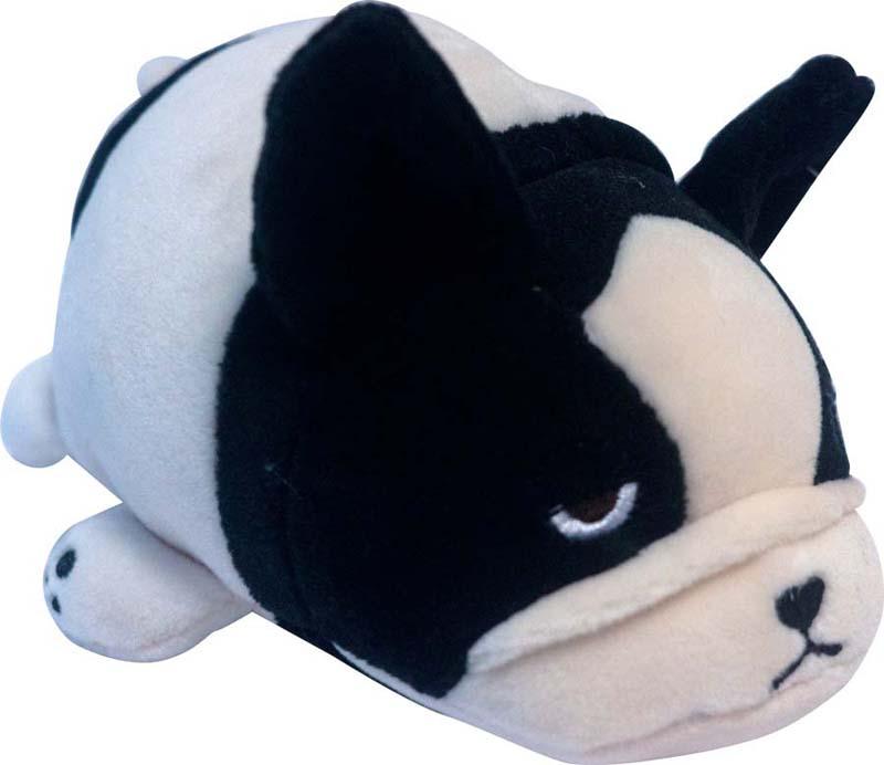 Teddy Мягкая игрушка Собачка 13 см 109359 teddy мягкая игрушка собака в голубом пиджаке 18 см