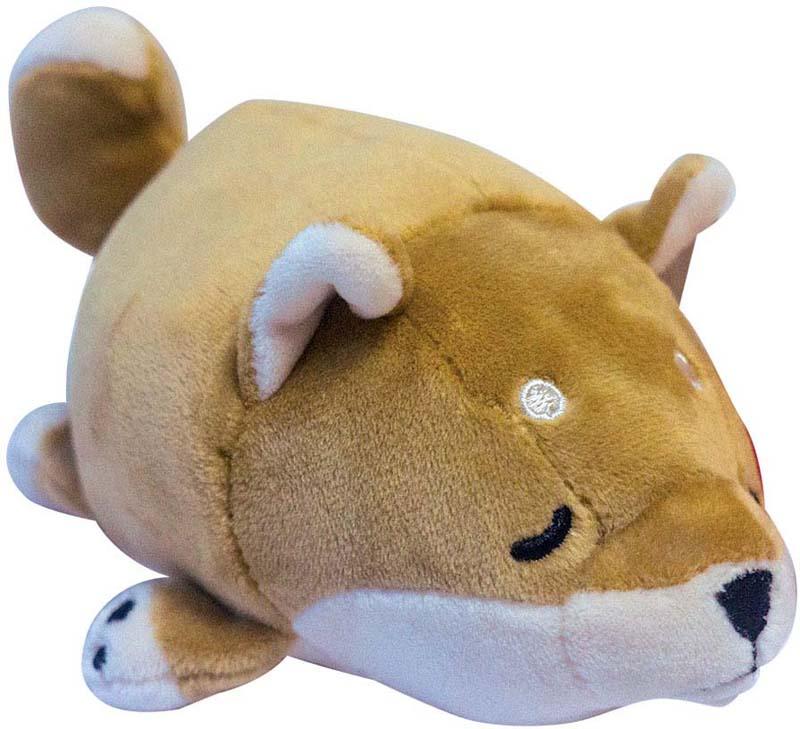 Teddy Мягкая игрушка Собачка 13 см 109362 teddy мягкая игрушка собака в голубом пиджаке 18 см