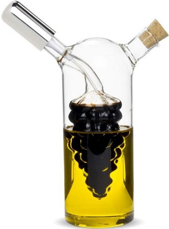 Емкость-спрей для масла и уксуса D'Casa, 250 мл набор для масла и уксуса balvi l hedoniste