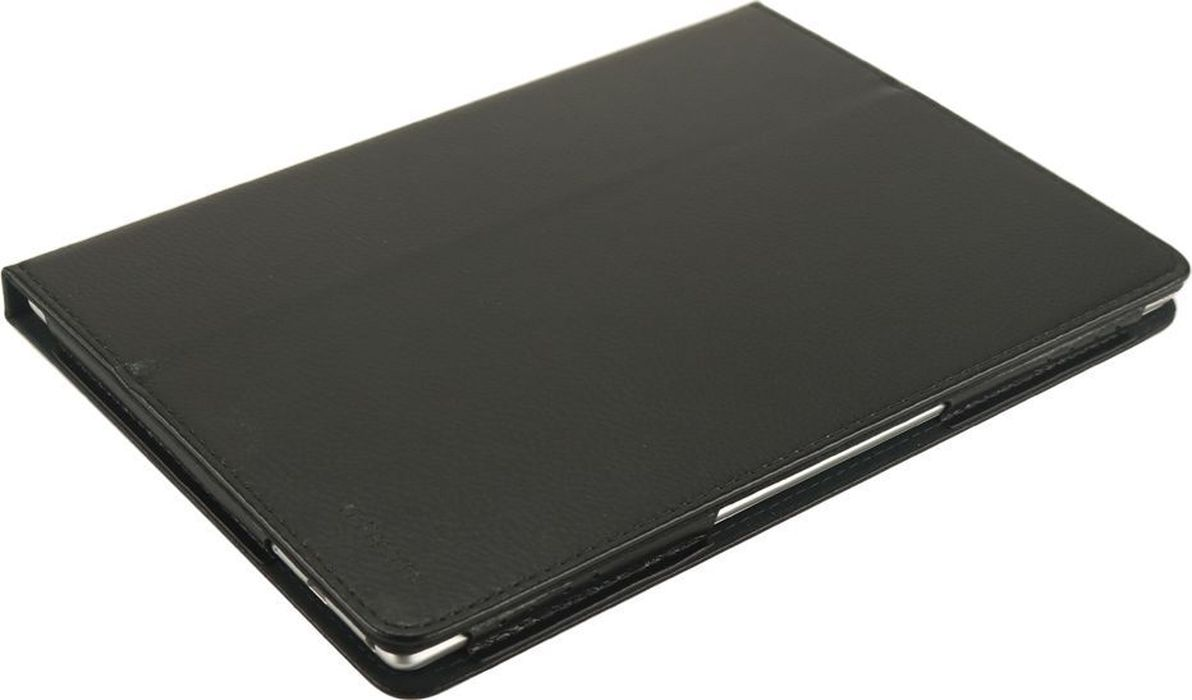 IT Baggage чехол для Lenovo VO Tab 4 10 TB-X704L Plus, Black it baggage чехол для lenovo s960 tpu black
