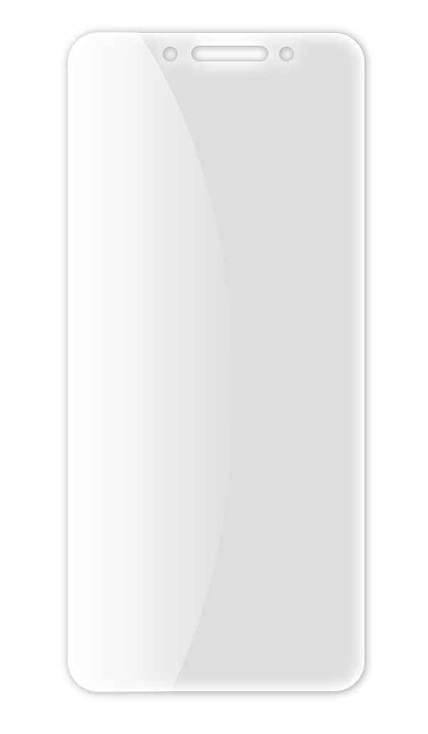 Senseit защитная пленка для Senseit T189, глянцевая
