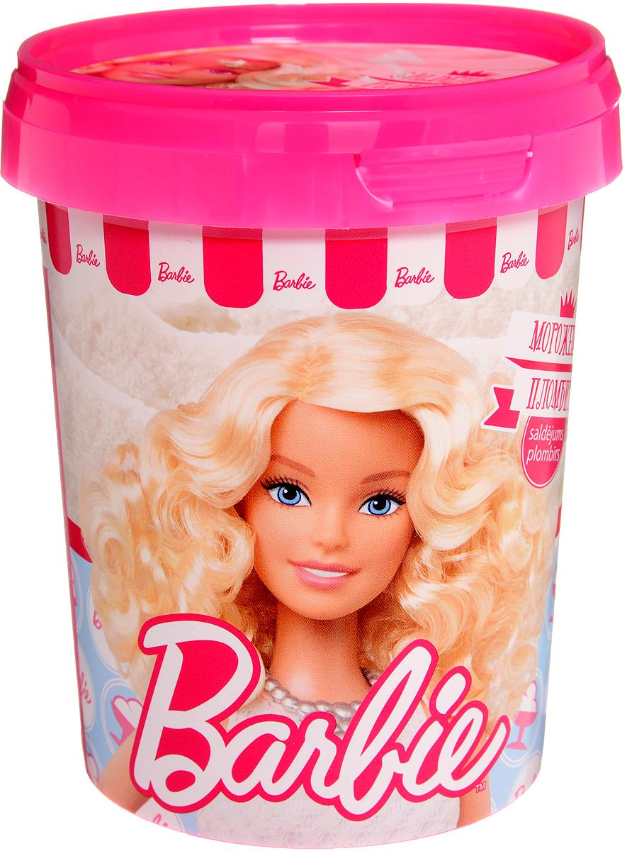 TuFood Мороженое Пломбир Barbie, 250 г протеин pureprotein whey protein шоколадный пломбир 420 г