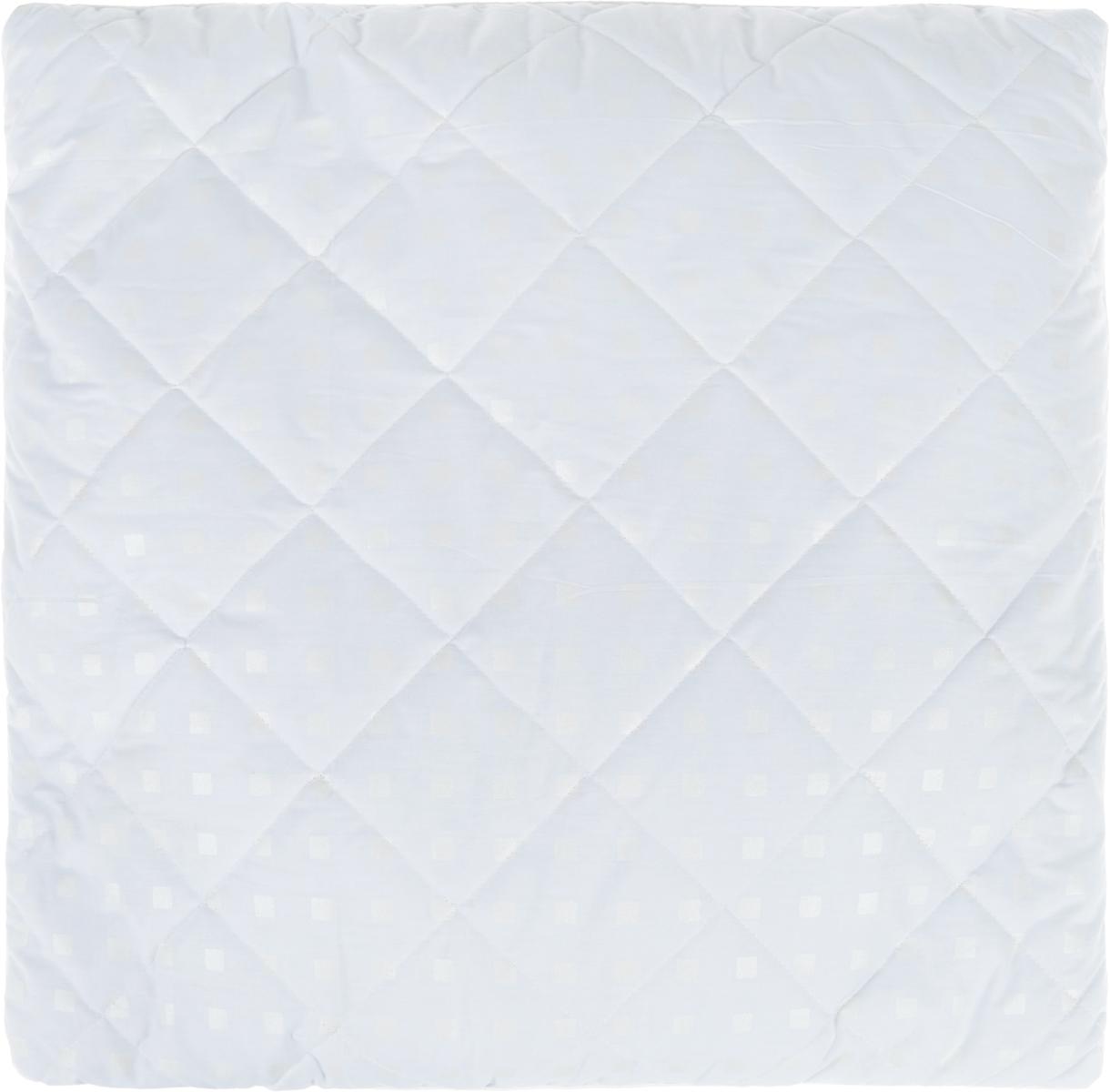 Подушка Bio-Teхtiles Сила природы, наполнитель: лузга гречихи, цвет: белый, 70 х 70 см биойогурт bio баланс злаки 1 5%