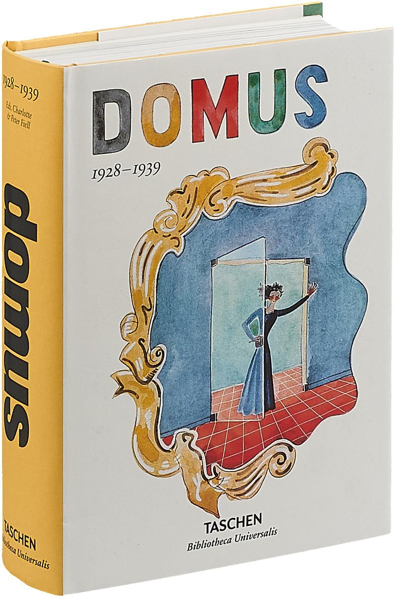 цена domus 1930s (Bibliotheca Universalis)