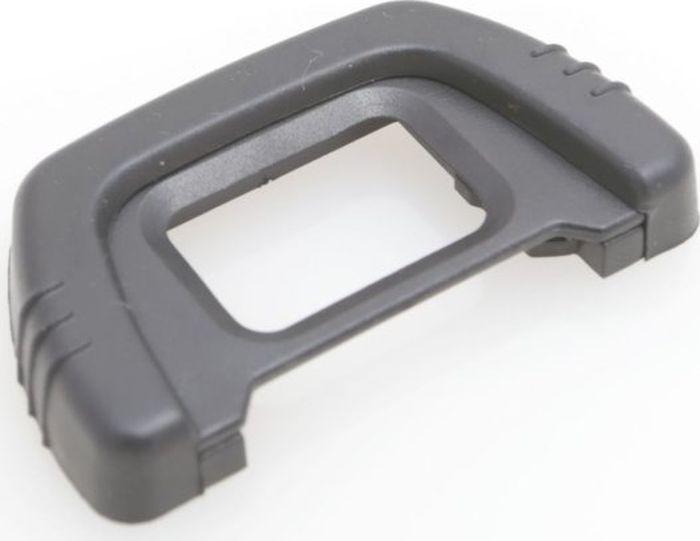 Fujimi FEC-DK-21, Gray наглазник для NikonFEC-DK-21FEC-DK21 - наглазник для Nikon. Он изготовлен из пластика и имеет резиновую рамку, благодаря которой позволяет без проблем фотографировать в очках. Совместимость: D600/D610; D7000; D90; D80; D300/s; D40; D60; D50; D70S; D200.