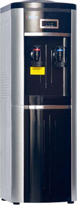 SMixx 178 LD, Black Silver кулер для воды