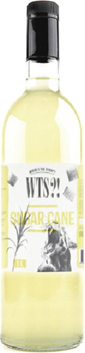 WTS?! Сироп Сахарный тростник, 1 л