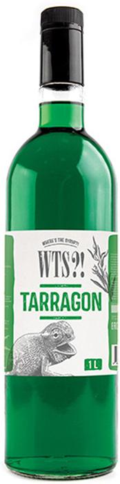 WTS?! Сироп Тархун, 1 л калиновъ лимонадъ винтажный лимонад тархун 0 5 л