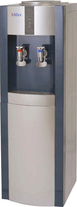 SMixx 16L/E, Blue Silver кулер для воды - Кулеры для воды