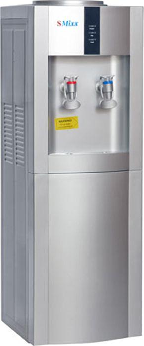 SMixx 16L/E, Silver кулер для воды кулер для воды smixx 16lw e