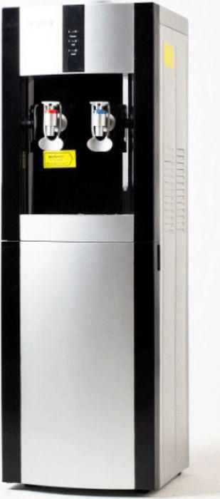 SMixx 16LD/E, Black Silver кулер для воды