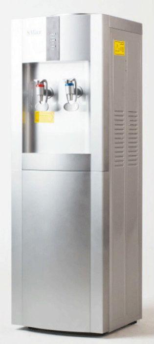 SMixx 16LD/E, Silver кулер для воды