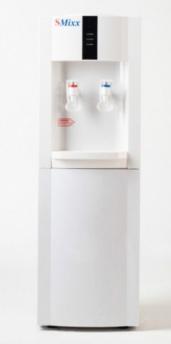 SMixx 16LD/E, White кулер для воды бутыли для воды 19 литров в харькове