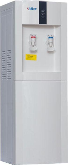 SMixx 16L-B/E, White кулер для воды