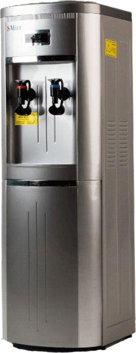 SMixx 178 L, Silver Grey кулер для воды бутыли для воды 19 литров в харькове