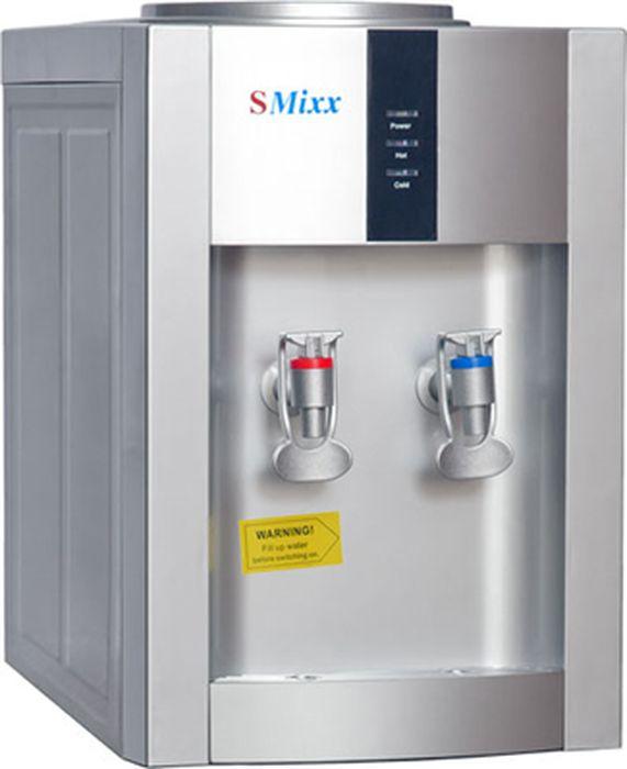 SMixx 16T/E, Silver кулер для воды smixx 09 l silver кулер для воды