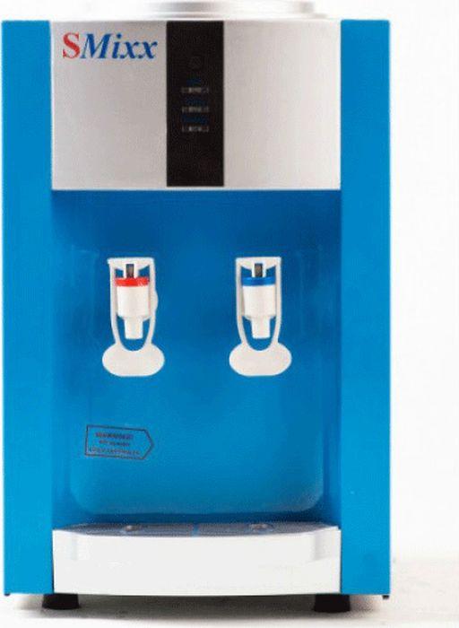 SMixx 16TD/E, Blue Silver кулер для воды