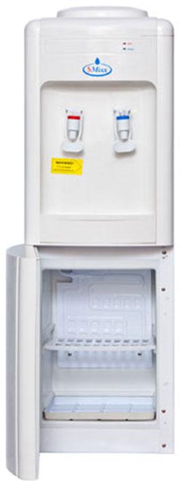 SMixx 08 LD, White кулер для воды - Кулеры для воды