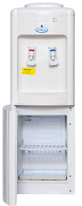 SMixx 08 LD, White кулер для воды