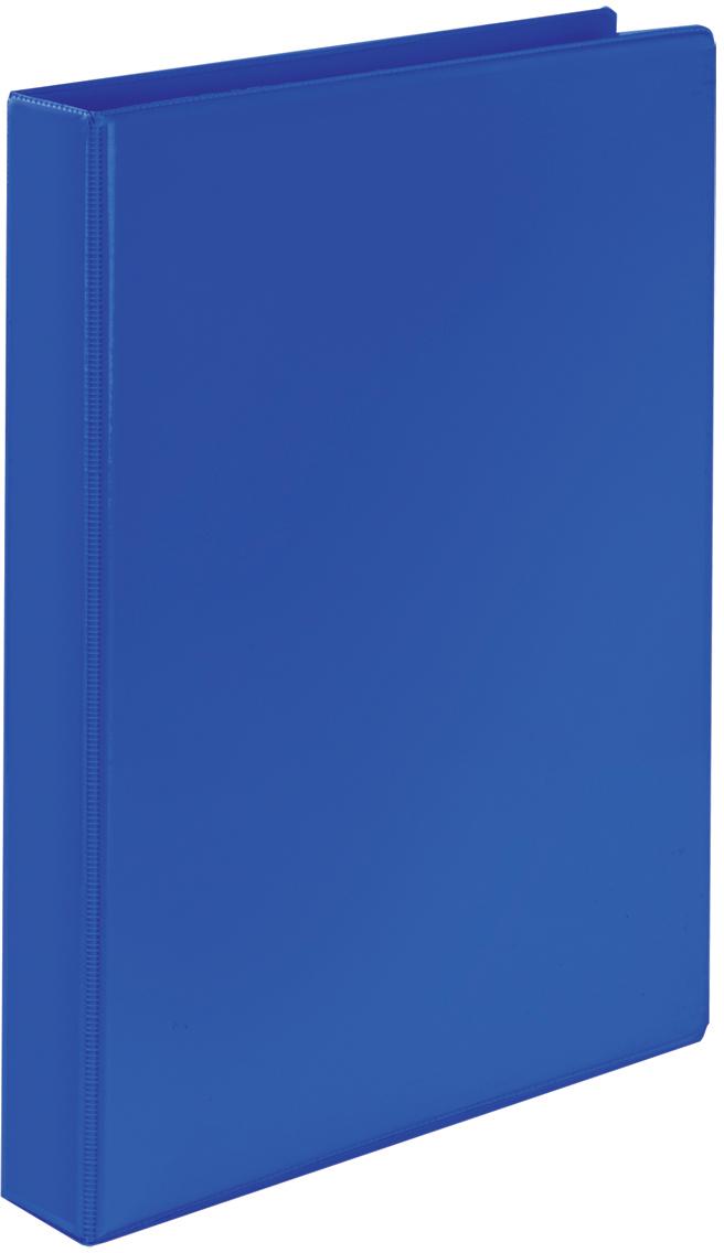 Brauberg Папка цвет синий 223530