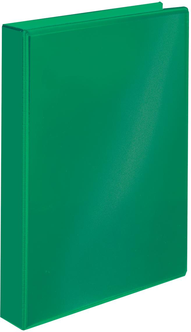 Brauberg Папка цвет зеленый 223532223532Папка из прочного картона с двухсторонним пластиковым покрытием. Идеальна для хранения любых документов. Прозрачный карман на верхней крышке и торце позволяет создать индивидуальную обложку.