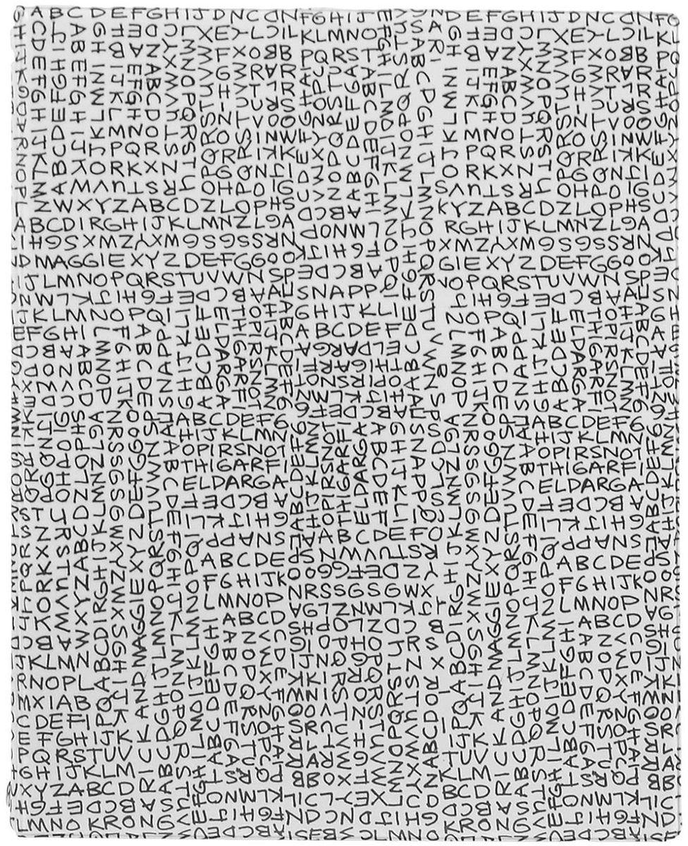 Calligrata Тетрадь со сменным блоком 80 листов в клетку 2790451
