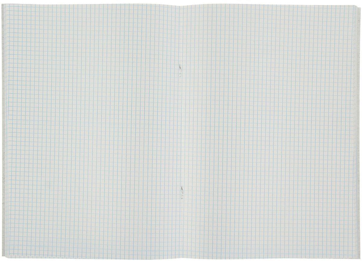 Calligrata представляет широкий ассортимент товаров для учеников, студентов, офисных сотрудников и руководителей, а также товары для  творчества.  Тетрадь состоит из 48 листов в клетку. В тетради нет полей.  Крепление - скрепка.