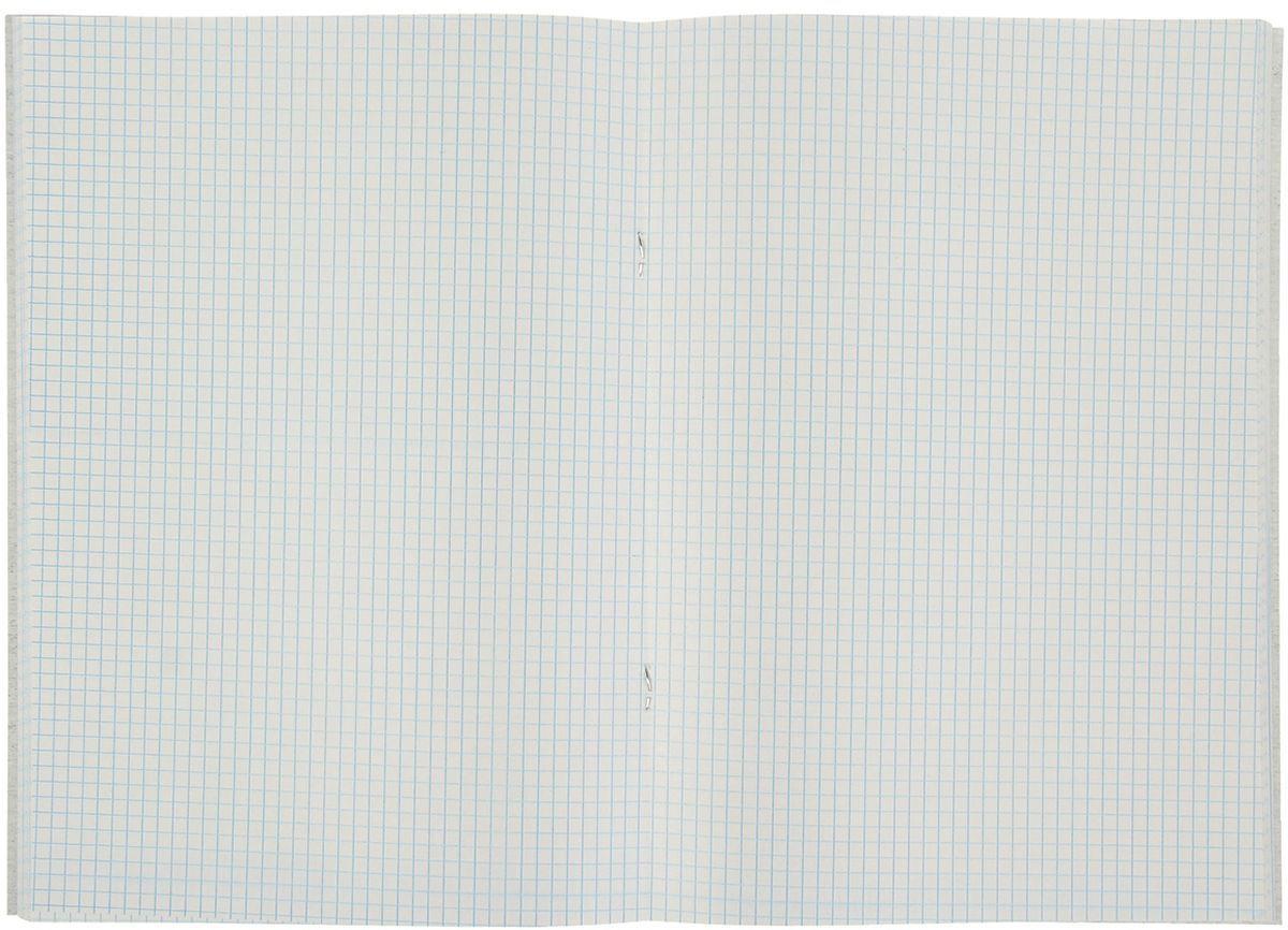 Calligrata представляет широкий ассортимент товаров для учеников, студентов, офисных сотрудников и руководителей, а также товары для творчества.  Тетрадь состоит из 72 листов в клетку. В тетради нет полей.  Формата тетради: А4. Крепление - скрепка.